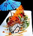Picture Title - sushi