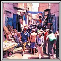 Picture Title - streets of Sanaa