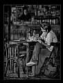 Picture Title - En un bar de la Boca