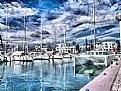 Picture Title - Port el Kantoui