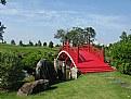 Picture Title - red bridge