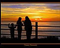 Picture Title - Sunset Silhouettes