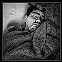 Picture Title - Durmiendo en la calle