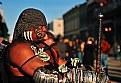 Picture Title - Mardi Gras - I