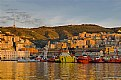 Picture Title - genoa port