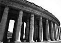 Picture Title - Vatican Columns 2