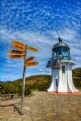 Picture Title - Cape Reinga