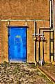 Picture Title - Old door