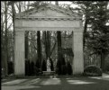 Picture Title - Arch With Sculpture (Guild Inn)