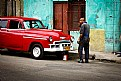 Picture Title - Cuban Mechanic