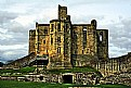Picture Title - Warkworth Castle