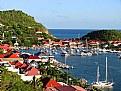 Picture Title - Gustavia Harbor