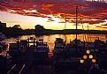 Picture Title - Victoria Harbor Sunset