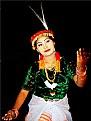 Picture Title - Manipuri dancer