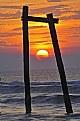 Picture Title - Sun Gate