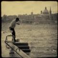 Picture Title - Marsamxett Harbour
