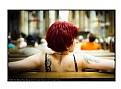 Picture Title - Testa Rossa
