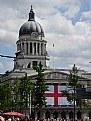 Picture Title - Nottingham City Centre