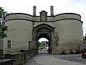 Picture Title - Nottingham Castle: an anti-climax?