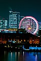 Picture Title - night of Yokohama
