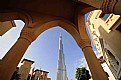 Picture Title - burj khalifa tower