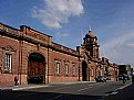 Picture Title - Nottingham Railway Station