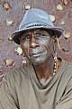 Picture Title - Samburu elder
