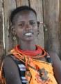 Picture Title - Samburu lady