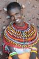 Picture Title - Samburu lady 2