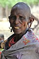 Picture Title - Samburu elder lady