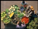 Picture Title - Vegetable Vendor