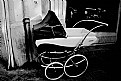 Picture Title - Classic baby carriage