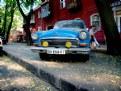 Picture Title - Volga