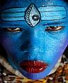 Picture Title - Blue