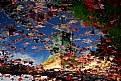 Picture Title - Autumn colours reflection