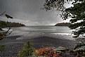 Picture Title - Minnesota Rainy Day Hike