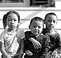 Picture Title - Children in Nepal