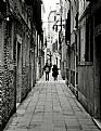 Picture Title - Calle Dorsoduro