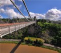 Picture Title - Suspension Bridge