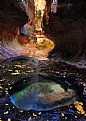 Picture Title - Deep Canyon Pools