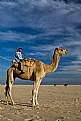 Picture Title - Kuwaiti Desert