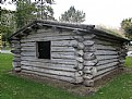Picture Title - Log Cabin