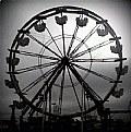 Picture Title - dark ride