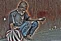 Picture Title - Mendicant