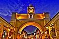 Picture Title - Arco de Santa Catalina