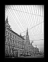 Picture Title - city lines