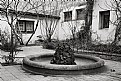 Picture Title - Jewish courtyard