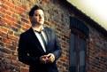 Picture Title - Pianist portrait
