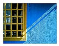 Picture Title - yellow window