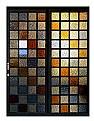 Picture Title - glass door